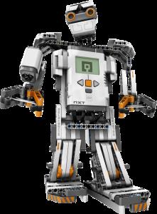 Warsztay Lego Mindstroms w Słusku