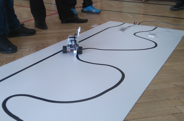 ROBOCONTEST